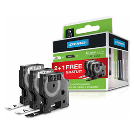 Dymo D1 Promo Bundle Pack