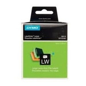 Dymo LabelWriter 99019 Large Lever Arch Labels