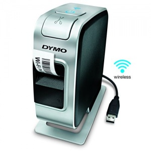 Dymo LabelManager Plug & Play WIRELESS Label Printer