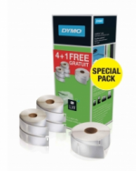 Promo: Dymo 99012 Value Pack Bundle