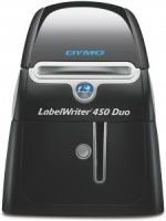 How to clean a Dymo LabelWriter DUO