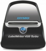 Cleaning cards for Dymo Labelwriter Printers
