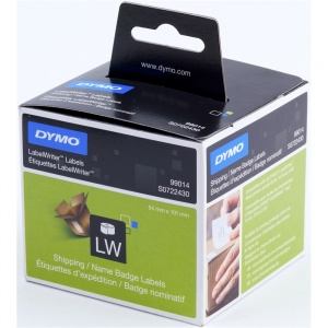 Dymo LabelWriter 99014 Shipping/Name Badge