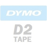 Dymo 32mm Green D2 Tape (69325)