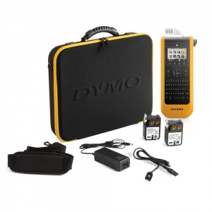 Dymo XTL 300 Label Printer with Kit Case
