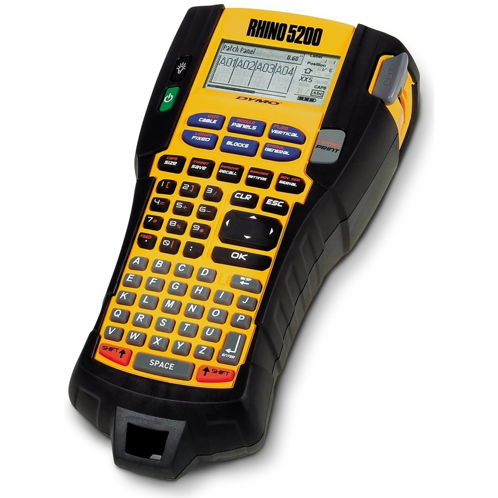 Dymo Label Printers From The