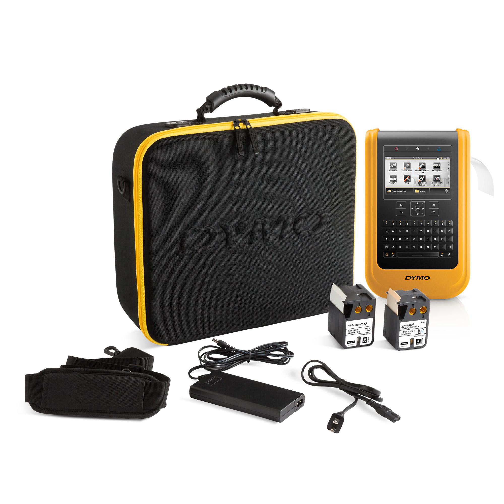 Dymo XTL 500 Kit - Dymo Label Printers from The Dymo Shop
