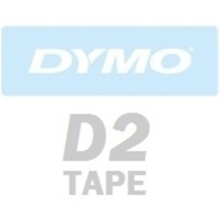 Dymo 19mm Green D2 Tape (61915)