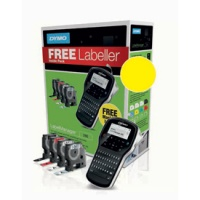 Special Offer: Dymo LM280 Label Printer Bundle (4 tapes included)
